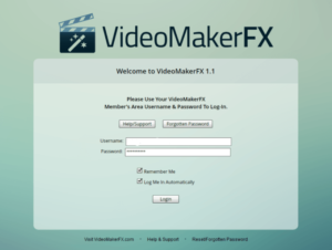 How To Create Animated Videos Using VideoMakerFX
