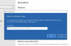 What is slui.exe in Windows and Is It Safe?