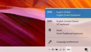 How to Switch Between Keyboard Languages on All Your Devices