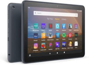 The Amazon Fire Tablet Web Browser: A Full User Guide
