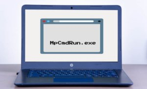 What Is mpcmdrun.exe and How To Use It