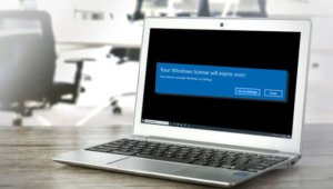 """How to Fix a """"Your Windows License Will Expire Soon"""" Error"""