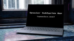 What is the Spooler Subsystem App and Is It Safe?
