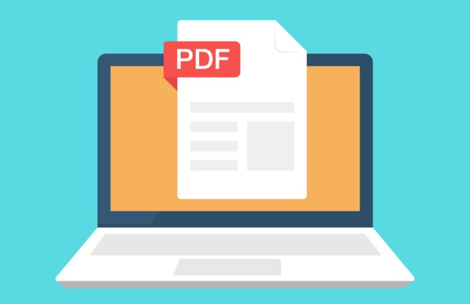 How to Write or Draw on a PDF File in Mac and Windows