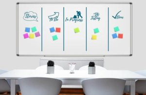 How to Use the Windows 10 Whiteboard App