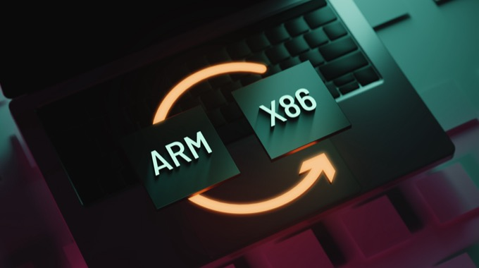 ARM vs. Intel Processors: Which Is The Best?