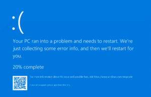 How to Fix a Reference By Pointer BSOD on Windows