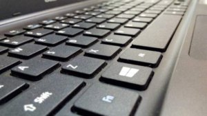 How to Disable the Windows Key