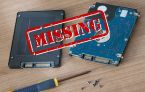 How to Fix Hard Drive Not Showing Up on Windows 10